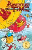 Adventure Time, Volume 4 by Ryan North