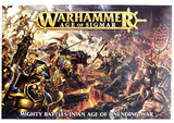 Warhammer Age of Sigmar Boxed Set