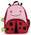 Skip Hop: Zoo Backpack - Ladybug