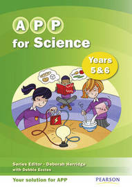 APP for Science Years 5 & 6 image