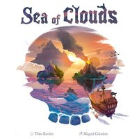 Sea of Clouds - Board Game