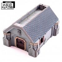 Karag-Haim Offadreoz Dwelling 2