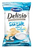Bluebird: Delisio - Fine Sea Salt (140g)