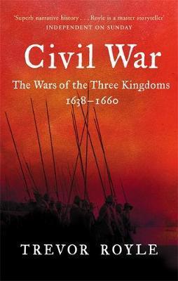 Civil War by Trevor Royle