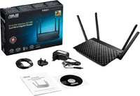 ASUS RT-AC58U Gigabit Wi-Fi Gaming Router