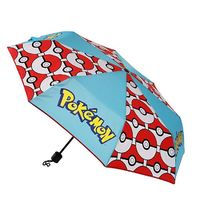 Pokemon: Panel Umbrella