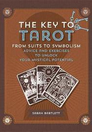 Key to Tarot by Sarah Bartlett