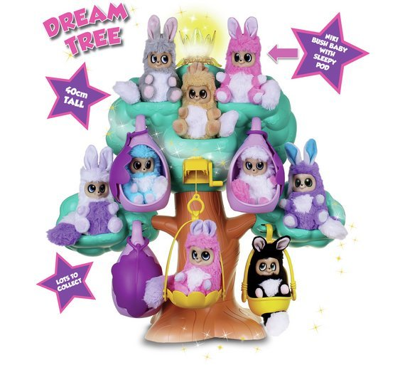 Bush Baby World: Dream Tree