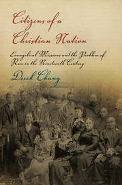 Citizens of a Christian Nation by Derek Chang image
