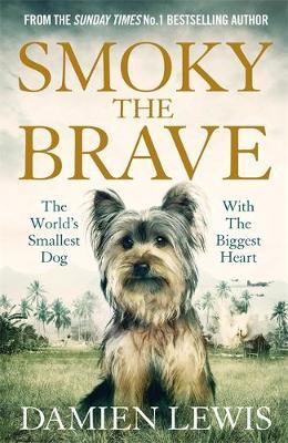 Smoky the Brave by Damien Lewis image