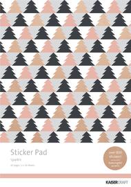 Kaisercraft: Sticker Pad - Sparkle