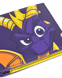 Spyro the Dragon - Face Wallet