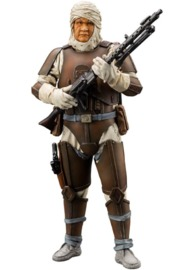 Star Wars: Bounty Hunter Dengar - 1/10 ArtFX+ Statue