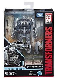 Transformers: Generations - Deluxe - Jazz