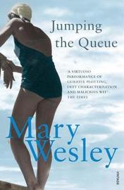 Jumping The Queue by Mary Wesley image