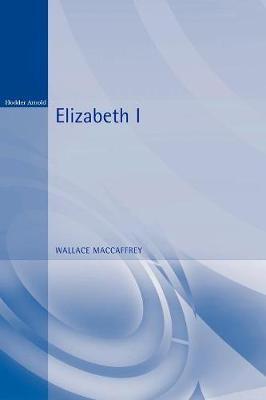 Elizabeth I by Susan Doran image