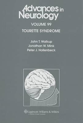 Tourette Syndrome image