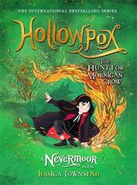 Hollowpox by Jessica Townsend
