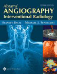 Abrams' Angiography: Interventional Radiology image