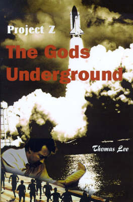 The Gods Underground: Project Z by Thomas S Lee, Jr (Parsons, Brinckerhoff, Quade & Douglas, San Francisco, California) image