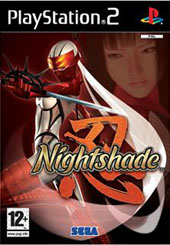 Nightshade for PS2