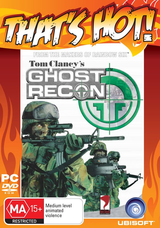 Tom Clancy's Ghost Recon Complete for PC