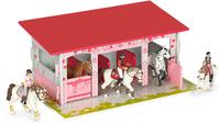 Papo Trendy Horse Boxes
