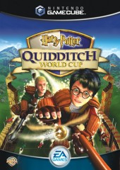 Harry Potter: Quidditch World Cup for GameCube