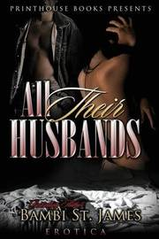 All Their Husbands by Bambi St James image