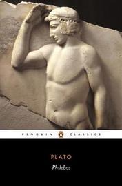 Philebus by Plato