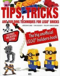 Tips, Tricks & Building Techniques by Joe Klang