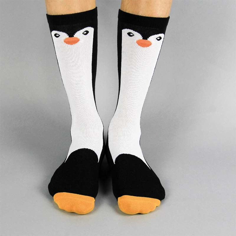 Sockimals - Penguin image