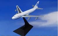 Witty Wings 1/400 Pan Am Gem Of Ocean B747 - Ltd Diecast Model
