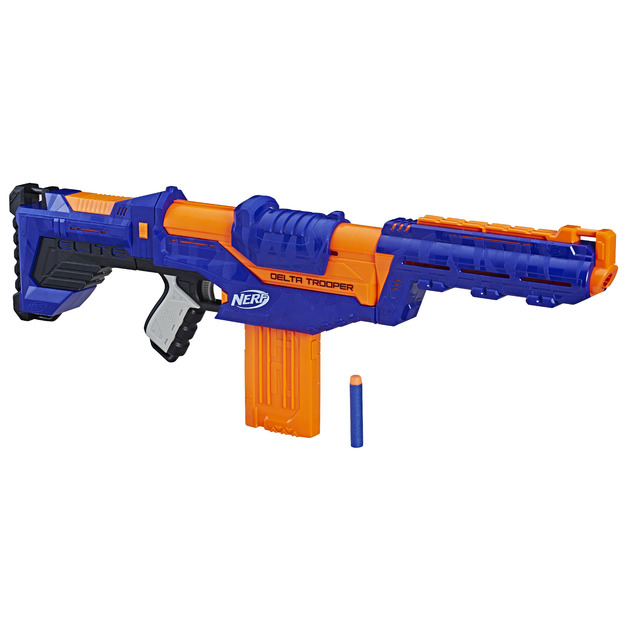 Nerf: N-Strike - Delta Trooper