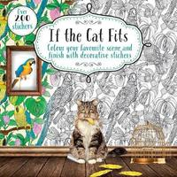 If the Cat Fits by Parragon Books Ltd image