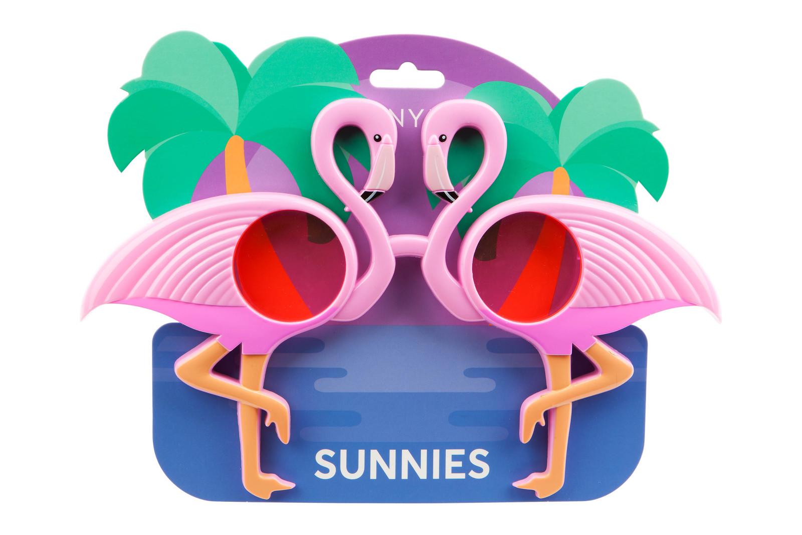 Sunnylife: Sunnies - Flamingo image