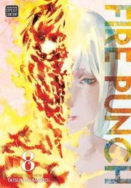 Fire Punch, Vol. 8 by Tatsuki Fujimoto