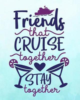 Cruise Planner by Isabella Machelle