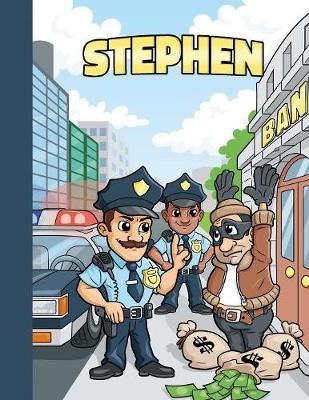 Stephen by Namester Publishing