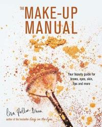 The Make-up Manual by Lisa Potter-Dixon