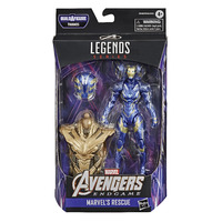 Hasbro: Marvel Legends Series - Marvel's Rescue
