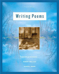 Writing Poems by Michelle Boisseau image
