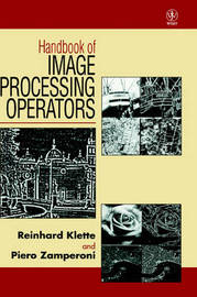 Handbook of Image Processing Operators by Reinhard Klette image