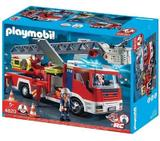 Playmobil - Ladder Unit (4820)
