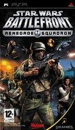 Star Wars Battlefront - Renegade Squadron (Essentials) for PSP