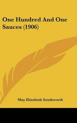 One Hundred and One Sauces (1906) image