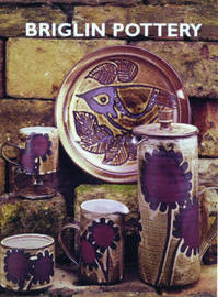 Briglin Pottery 1948-1990 by Anthea Arnold image