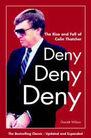 Deny, Deny, Deny by Garrett Wilson