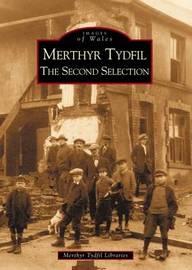 Merthyr Tydfil by Carolyn Jacobs image