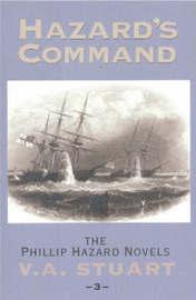 Hazard's Command by V.A. Stuart